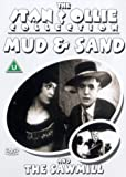 The Stan And Ollie Collection: Mud And Sand/The Sawmill [DVD]