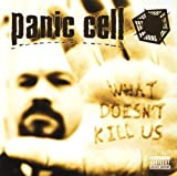What Doesn't Kill Us by Panic Cell (2008-07-08)