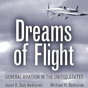 Dreams of Flight Audiobook