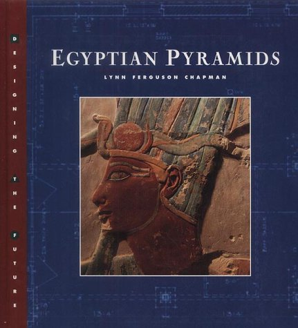 Download Egyptian Pyramids (Designing the Future) pdf