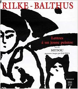 Balthus Mitsou