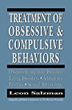 img - for Treatment of Obsessive and Compulsive Behaviors (Master Work) by Leon Salzman (1994-12-01) book / textbook / text book