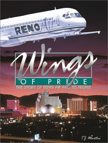 Download Wings of Pride: The Story of Reno Air and Its People ebook