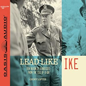 Lead Like Ike Audiobook