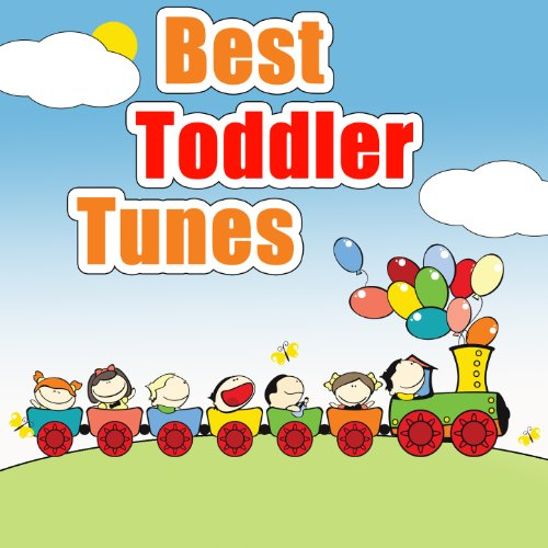 Best Toddler Tunes -