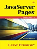 img - for JavaServer Pages, Second Edition book / textbook / text book