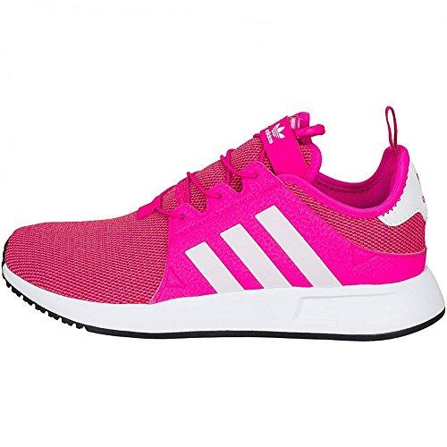 Adidas Originals Damen Sneaker X PLR Pink/Weiß 39 1/3