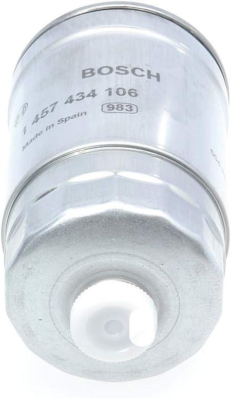 Bosch 1 457 434 106 Kraftstofffilter Auto