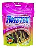 Twistix Dental Chews for Pets with Pumpkin Spice Flavor, Large, My Pet Supplies
