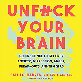 Amazon.com: Unf--k Your Brain (Audible Audio Edition