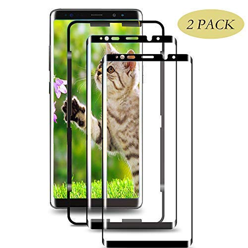 Y F SHIELD Note 8 Tempered Glass Galaxy Note 8 Screen