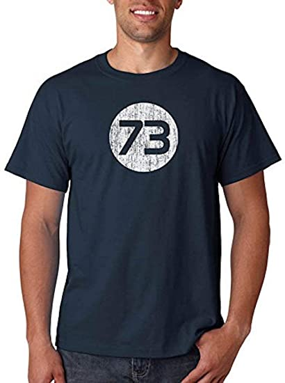 048196c5c Amazon.com: Cool TV Props 73 T-Shirt from Sheldon Cooper's Closet as ...