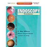 Atlas of Clinical Gastrointestinal Endoscopy E-Book: Expert Consult - Online and Print