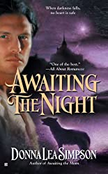 Awaiting the Night (Wolfram Family, Band 2)