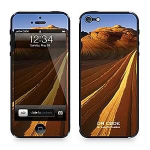 "get Da Code ? Skin for iPhone 4/4S: ""Arizona Landscape"" (Nature Series)"