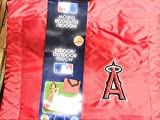 California Angels of Anaheim MLB Indoor/Outdoor Throw Blanket