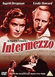 Intermezzo [DVD] [1939]