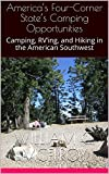 This database of Campgrounds, RV Parks, and Hiking Trails provides hundreds of names, street addresses, towns, postal Zip codes, and Global Positioning System (GPS) references.  Amazon Kindle e-books have a 'Search' provision that will allow you to s...