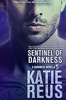 **Sentinel of Darkness by Katie Reus