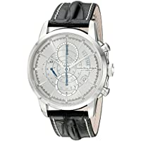 Hamilton American Classic Railroad Auto Chrono Men's Watch