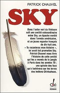 Sky par Chauvel