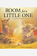 Room for a Little One: A Christmas Tale Hardcover