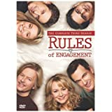 Rules of Engagement: Season 3 by Sony Pictures