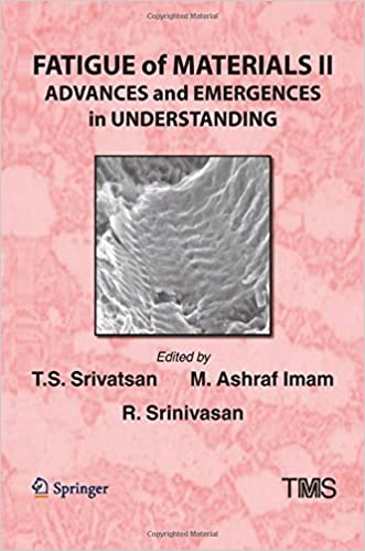 Fatigue of Materials II: Advances and Emergences in Understanding