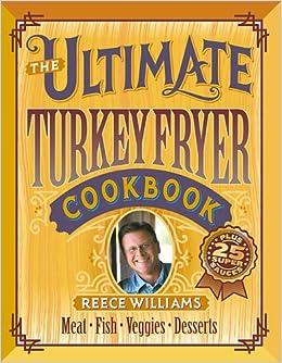 deep fried turkey breast reese williams