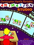 Christopher Hart's Portable Animation Studio, Christopher Hart, 0823006298