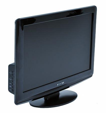 amazon com sansui hdlcd1912 19 inch 720p lcd hdtv black electronics rh amazon com Sansui 32 Inch LCD TV Sansui 32 Inch Smart TV