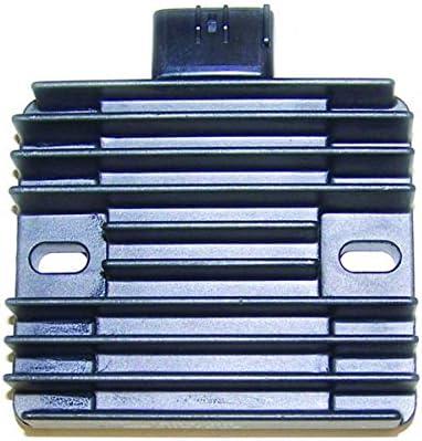 STATOR GENERATOR ALTERNATOR Fits Yamaha 115HP F115 4-Stroke 68V-81410-00 881366T