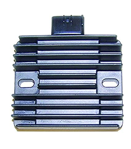 Amazon com: Yamaha Voltage Regulator Fits 60 - 115 Hp 4 Stroke WSM