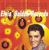 Elvis Presley - Elvis' Golden Records
