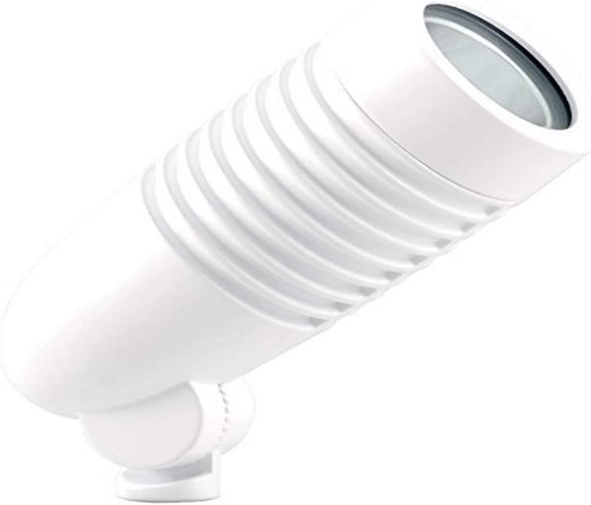 RAB Lighting LFLED5YDCW Lands White