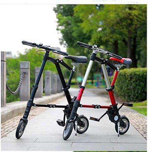 卸売安い折りたたみ自転車10インチカラフルなサスペンション折り畳み式自転車