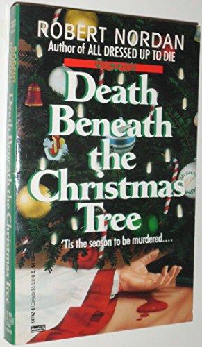 Death Beneath the Christmas Tree