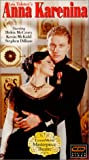 Anna Karenina - Masterpiece Theatre (Video & Teacher's Guide Set) [VHS]