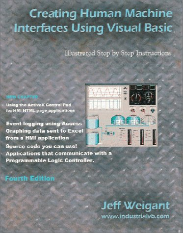 Creating Human Machine Interfaces Using Visual Basic Jeff Weigant