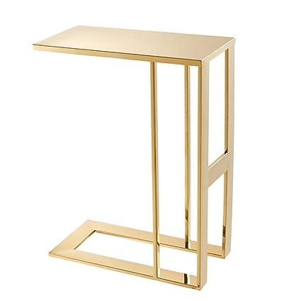 Eichholtz Side Table.Amazon Com Gold C Shaped Side Table Eichholtz Pierre