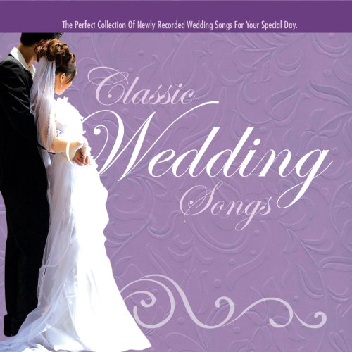 Classic Wedding Songs By The Wedding Singers On Amazon