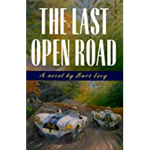 The Last Open Road (The Last Open Road)