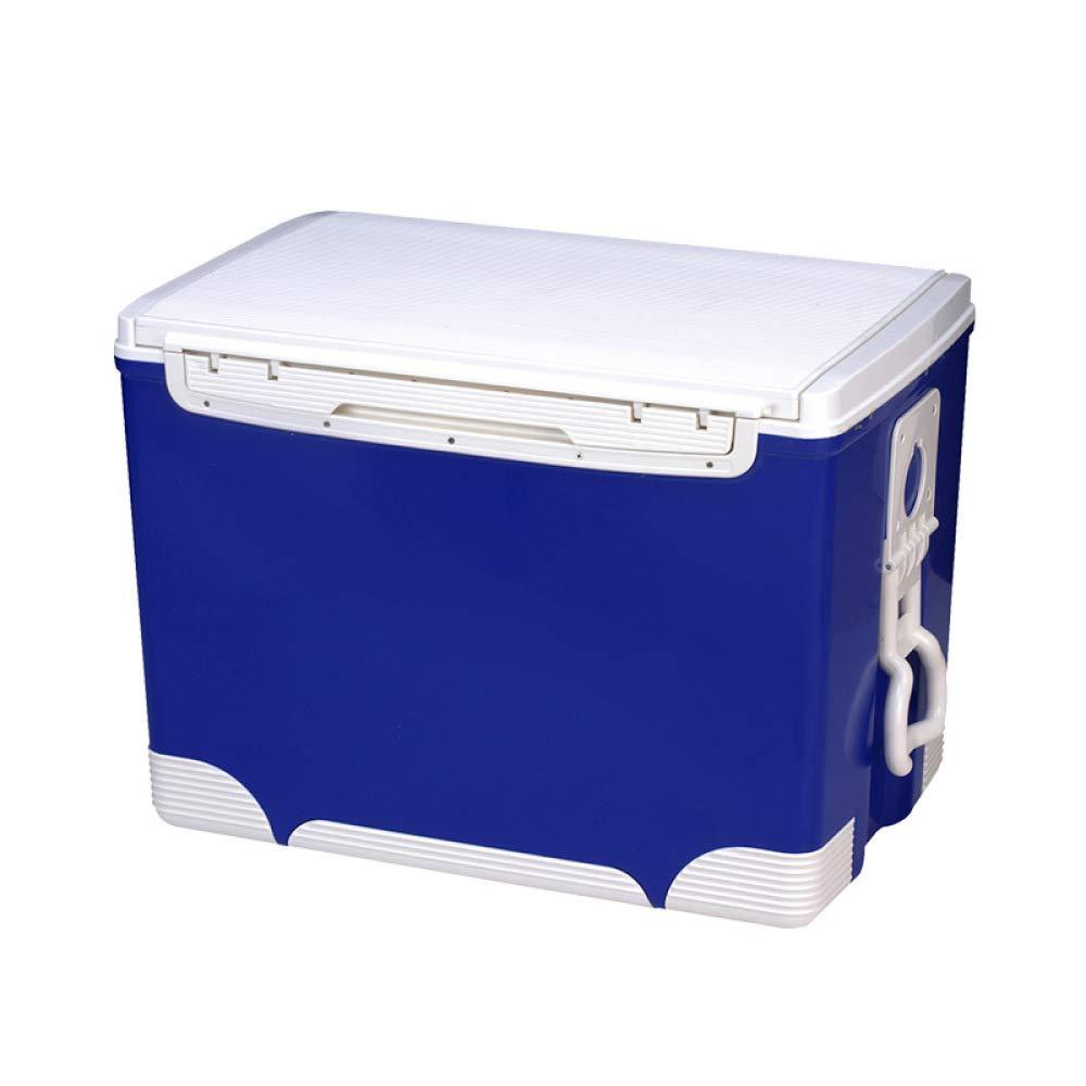 Ambiguity Kühlboxen,70L Outdoor-Sportarten Kühlschrank Lagerung und Transport Isolierbox