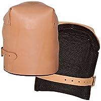Bucket Boss 92013 Pro Leather Kneepads by Bucket Boss