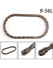 Timing Cam Chain 56 Link for H-O-N-D-A TRX400 TRX450 Fourtrax foreman 14401-HM7-003 Bruce & Shark