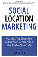 Social Location Marketing Front Cover