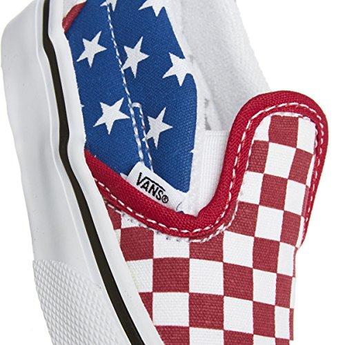 VANS Kids - T CLASSIC SLIP ON V - Stars Stripes (stars stripe