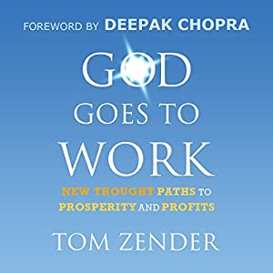 God Goes to Work Audiobook