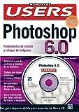 Photoshop 6.0 Manual Avanzado para PC y Mac, Daniel Venditti, 9875260770