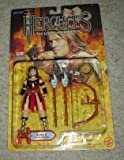 xena action figure - Hercules the Legendary Journeys Xena II Warrior Disquise Action Figure